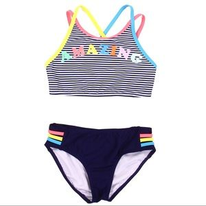 Other - Toddler 2PIECE swim suit